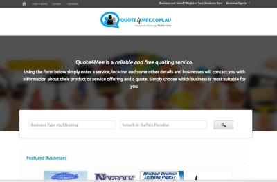 Quote4mee.com.au