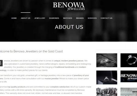 Benowajewellers.com.au