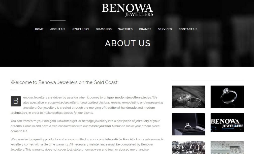 jewellers_website_Benowa_goldcoast