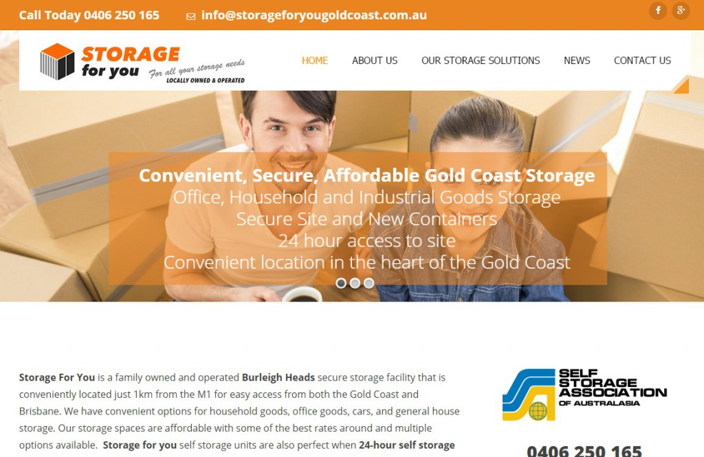 storage_for_you_burleigh_website_screenshot