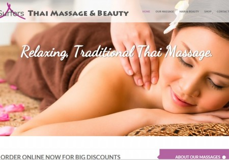 Surfers Thai Massage and Beauty